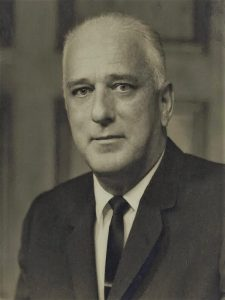 photo of Henry Pettus Randall, Jr.