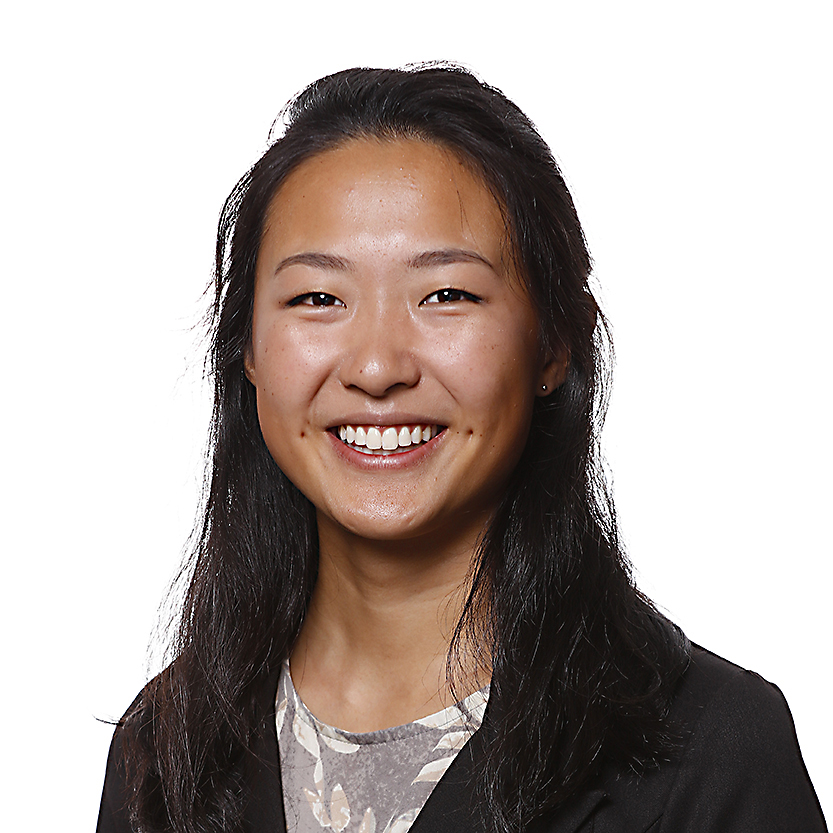 Picture of Grace Liu
