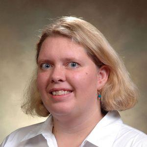 Dr. Amy Lang