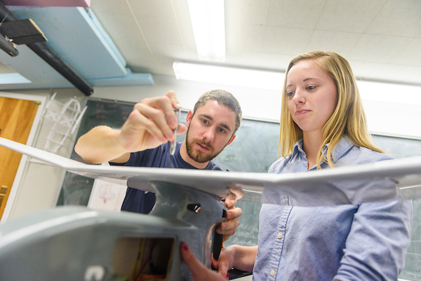 Randall Research Scholars Program