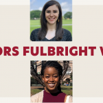 Fulbright Winners